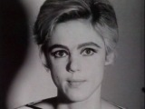 Andy Warhol Screen Test Edie Sedgwick